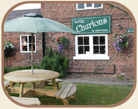 little Churtons Restaurant Farndon